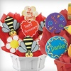Cookies by Design – Half Off Cookie Bouquets