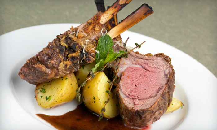 Chenery Park - Glen Park: $20 for $40 Worth of Seasonal American Cuisine and Drink at Chenery Park