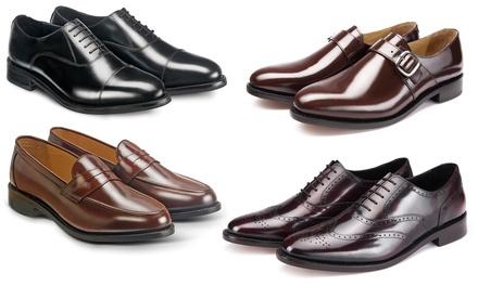 Samuel Windsor Leather Shoes