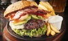 Sidelines Grille  - Hickory Flat: $14 for $25 Worth of American Cuisine at Sidelines Grille