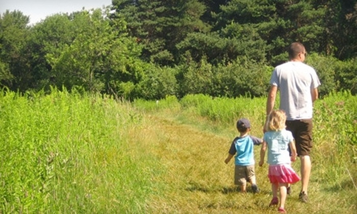 Mass Audubon - Cochituate: Mass $29 for a One-Year Individual or Family Membership to Mass Audubon (Up to $58 Value)  Boston