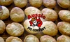 Australian Pie Company - Burien: $6 for $12 Worth of Aussie Meat Pies and More at The Australian Pie Company in Burien