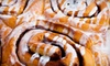 $8 for Baked Goods at Mary's Morsels & More Bakery & Cafe in O'Fallon
