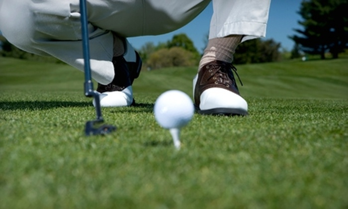 Argyle Country Club - Aspen Hill: $75 for a One-Day Membership to Argyle Country Club in Silver Spring ($150 Value)