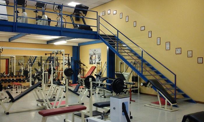 Materassi Albano Sant Alessandro.Rainbow Fitness Club Fino A 54 Albano Sant Alessandro Groupon