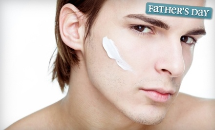 Adorned Aesthetics: $50 Groupon for Men's Waxing Services - Adorned Aesthetics in Tigard