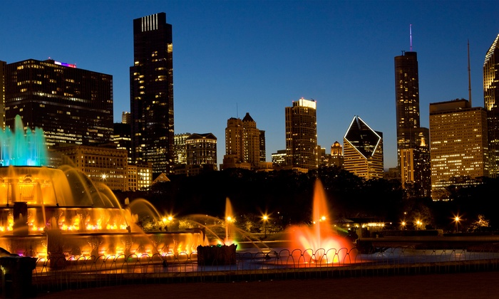 Hotel deals in chicago stylish daily for Chicago hotel packages