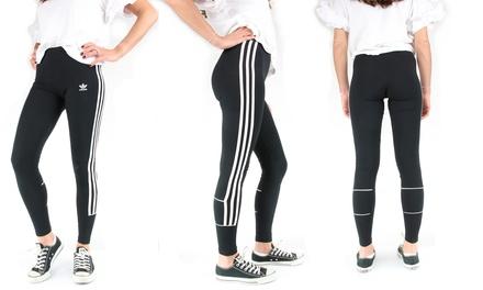 Leggings sport Adidas pour femmes