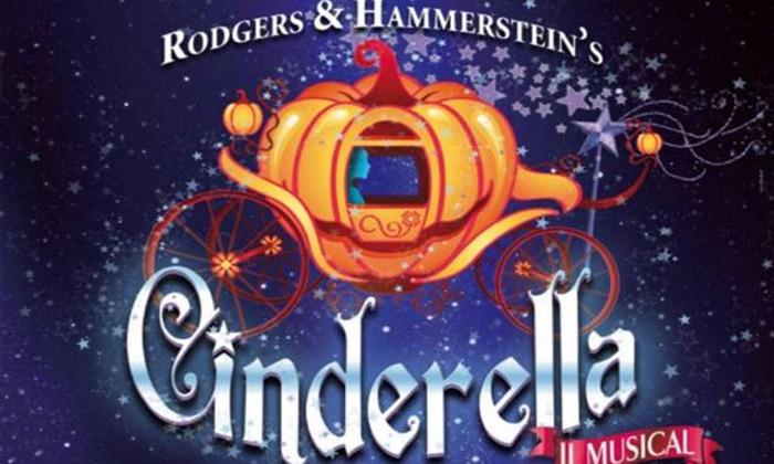 Cinderella, il musical - spettacoli pomeridiani e matinée al Teatro Nuovo di Milano (sconto fino a 41%)