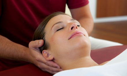 Chiropractic Consultation and One or Two Adjustments with Massage at Copiague Chiropractic (95% Off)