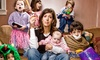 """""""One Funny Mother"""" –Up to 58% Off One-Woman Comedy"""