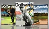 Honest Buckeye: One- or Two-Year Subscription to Golfweek from Honest Buckeye (Up to 52% Off)