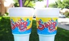 Swig - Multiple Locations: $20 for a $25 Gift Card to Swig, Valid for All 14 Locations ($25 Value)