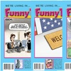 50% Off Magazine Subscription to Funny Times