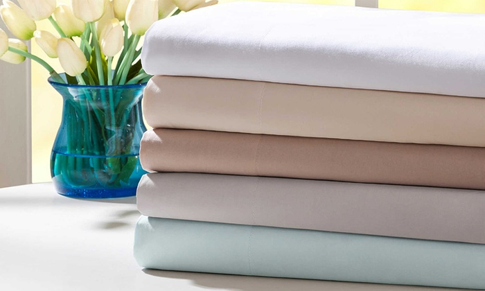 800 Thread Count Cotton Rich Rivington Sheet Sets ...
