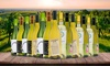 Up to 75% Off 15 Bottles of Chardonnay from Wine Insiders