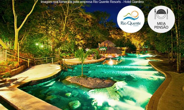 Rio quente resorts hotel giardino merchandising br for Groupon giardino