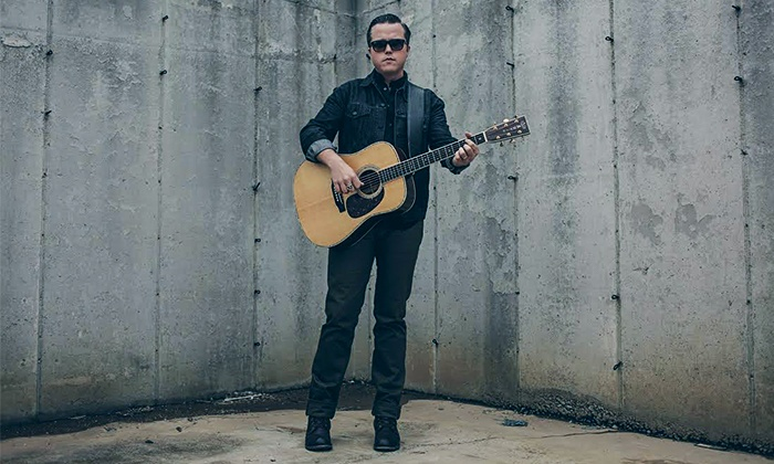 Seagrass Concert Series feat. Jason Isbell - Dauphin Island: Seagrass Concert Series featuring Jason Isbell on Dauphin Island on Saturday, August 30 (Up to 54% Off)