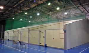 Vera Sport: Squash, ricochet, jorkyball i więcej: godzina gry od 22,99 zł w Vera Sport (do -50%)