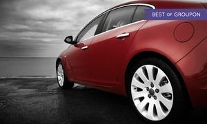 PH.D Electronics, Inc.: Car Alarm System or Car Stereo Integration System at PH.D Electronics, Inc. (Up to 64% Off)