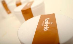 SAVERIO: 1, 2 o 4 kilos de helado en sabor a elección con Saverio