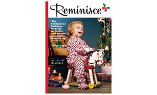 1-Year, 7-Issue Subscription to Reminisce Magazine