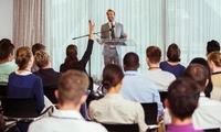 Formation certifiante pour parler en public avec la PNL, en ligne sur Event & Media à 59 €