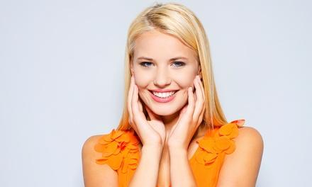 Botox e carbossiterapia