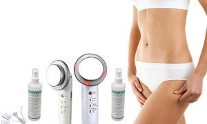 Appareil anti-cellulite