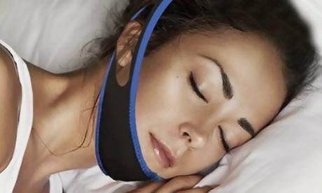 Máscara antironquidos para dormir Pro 11 Wellbeing