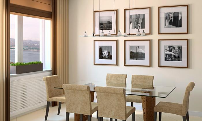 Art Devons - Art Devons: $19.99 for $100 Worth of Custom Framing at Art Devons