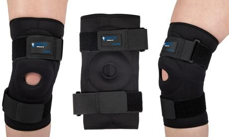 1 o 2 soportes de rodilla ajustables