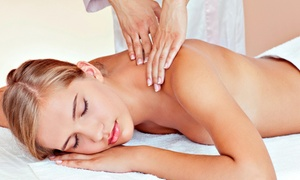 Zone Healing Center: $69 for a Chiropractic Exam with Consultation, Spinal Adjustments, and Massage at Zone Healing Center ($280 Value)