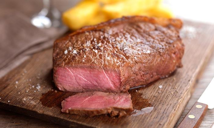 Campbells Prime Meat Ltd.: Pack de 26 pieces de viandes - Livraison offerte