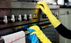 Extreme Homecare Oven Cleaning: Oven or Oven and Dishwasher Clean from Extreme Homecare Oven Cleaning (Up to 56% Off)*