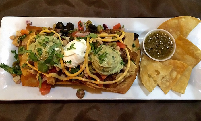 It's Personal Wine & Bistro - Placerville: $17 for $30 Worth of American-Style Lunch and Dinner Cuisine at It's Personal Wine & Bistro