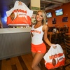Free $10 Voucher for Hooters To Go Mobile App or Online Order