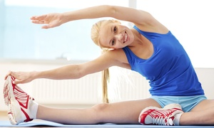 Pure Performance Group: One or Five 60-Minute Fascial Stretch Therapy Sessions from Pure Performance Group (Up to 71% Off)