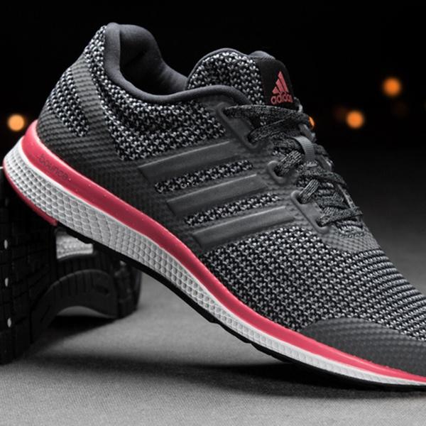 199 zł zamiast 329 zł: damskie buty do biegania Adidas Mana Bounce ???6 rozmiarów