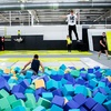 Jump Arena: 3 lokalizacje