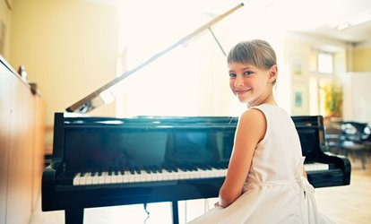 image for BAC-Accredited Piano Online Course with LST Elearning (94% Off)