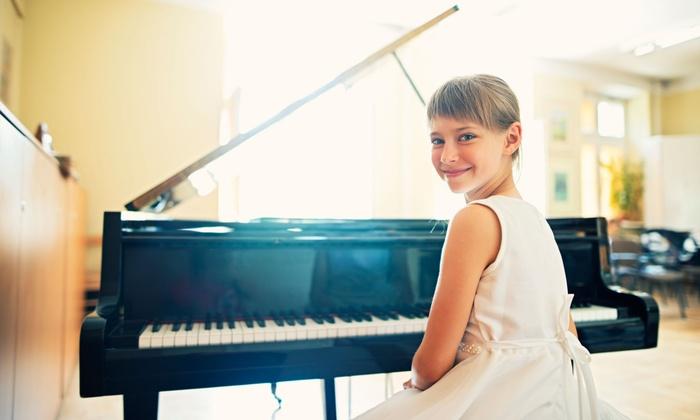 Violin, Piano Lessons in Home or Studio