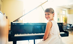 LST E-Learning: BAC-Accredited Piano Online Course with LSTElearning (94% Off)