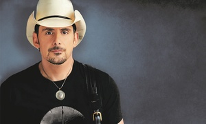 Brad Paisley with Dustin Lynch & Chase Bryant – Up to 59% Off at Brad Paisley with Dustin Lynch, Chase Bryant, and Lindsay Ell, plus 9.0% Cash Back from Ebates.