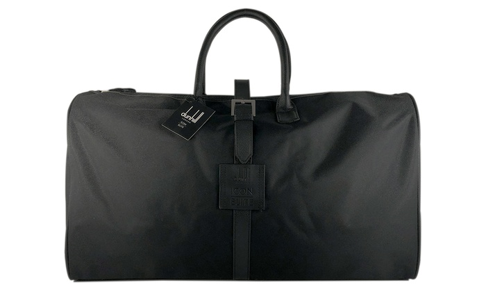 ff746a0015 Hugo Boss or Dunhill Duffle Bags