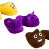 Emojis Anti-Slip House Soft Plush Slippers