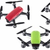 DJI Spark Fly More Combo Drone w/Gimbal-Mounted 1080p Full HD Camera