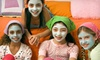Glow Birmingham LLC - Lofts on 9: Glamour Girl Spa Package with Facial, Makeup, and Hairstyling for One or Five at Pure SKN (Up to 69% Off)