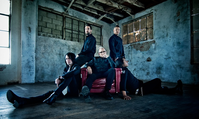 Summerland 2015  - Saranac Brewery: Summerland Tour 2015: Everclear, Fuel, Toadies and American Hi-Fi on Friday, June 26, Two Tickets  (Up to 40% Off)