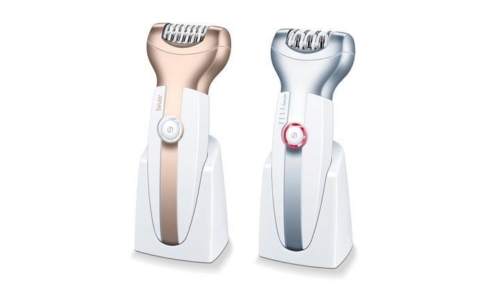 Nuovi dispositivi per l'epilazione e per una pelle liscia | Braun IT